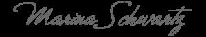 logo - מרינה שוורץ - השמלה - עצוב שמלות כלה וערב